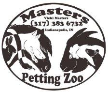 Masters Petting Zoo